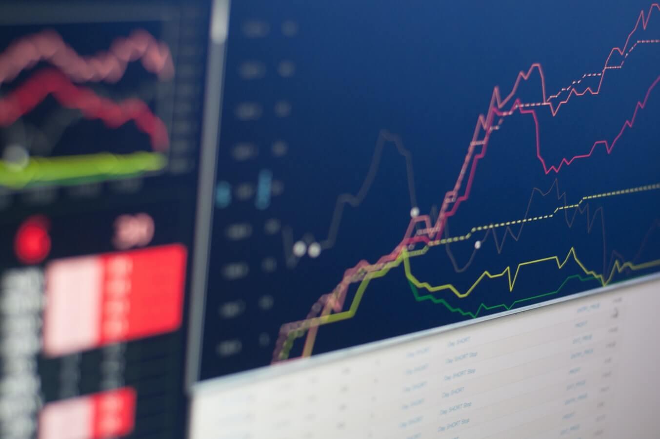 【投資】日経平均はどこまで上がるのかをチャートで予想してみる